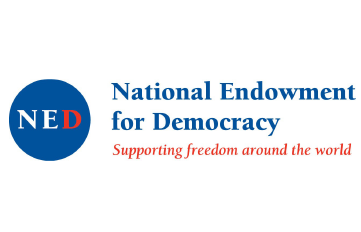 NED - National Endowment for Democracy