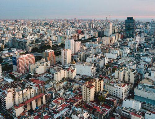 Paraguay: Consultoría en Acción Climática y Desarrollo Sostenible