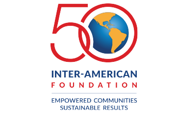 50 Inter American Foundation