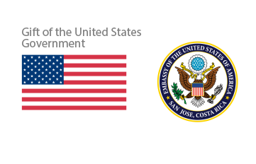 EEUU - Gift the United States Government