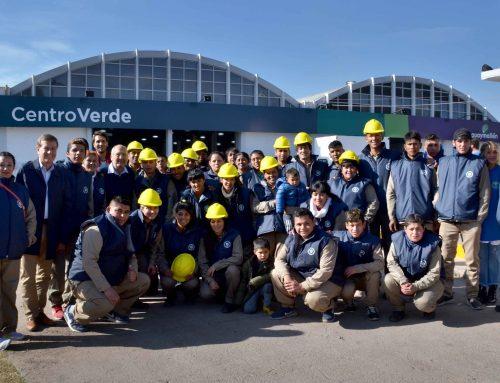 Guaymallén se suma al reciclaje inclusivo con un programa que dará trabajo a más de 100 recuperadores urbanos