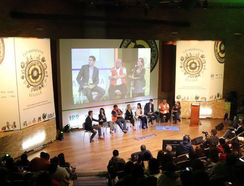 Latinoamérica Recicla: 24 miradas en 12 entrevistas de video