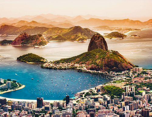 Brasil: Consultoria de Suporte Contábil Administrativo
