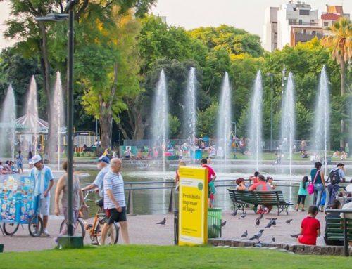 Desafío Buenos Aires Resiliente: 4 emprendimientos ganadores para impulsar la Estrategia de Resiliencia en la Ciudad