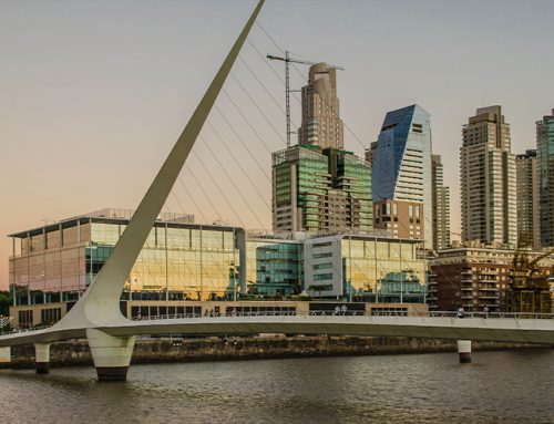 Argentina: Consultoría para Negocios y Finanzas Sostenibles