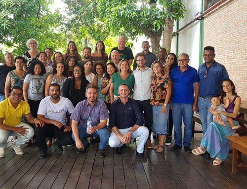 Brasil: Alianza Agua +Acceso se reúne en Manaus