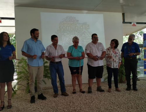 Costa Rica: Inauguran Centro de Atención y Servicios a los Acueductos en Paquera, Puntarenas