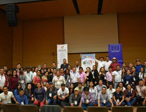 Colombia: Instalan Veeduría Ciudadana y Plataforma virtual para avanzar con los acuerdos de Paz