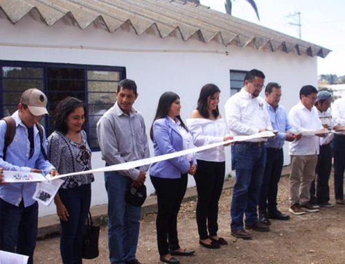 México: Arranca el primer Organismo Municipal de Servicios de Agua y Saneamiento en Chiapas