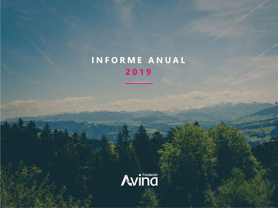 InformeAnual-Avina-2019