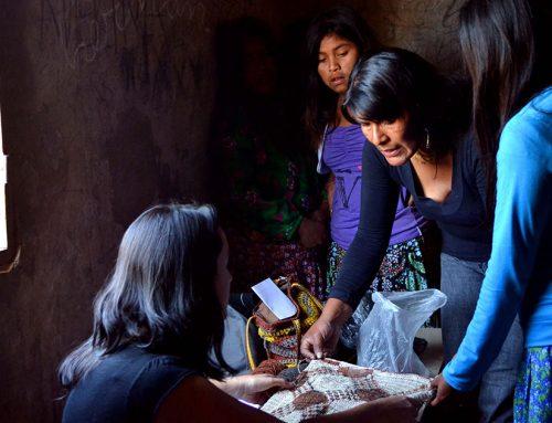 Consultoría – Especialista capacitación para Proyecto EXO Mujer. Argentina, Bolivia y Paraguay.