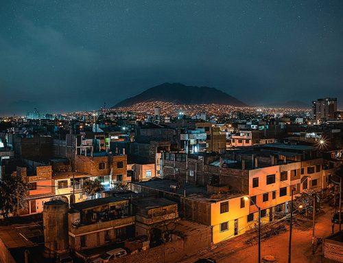 CONSULTORÍA – Planeación Nacional de Adaptación en Perú (RNAP)