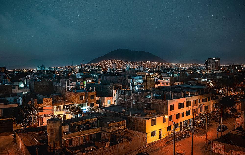 CONSULTORÍA - Planeación Nacional de Adaptación en Perú (RNAP)